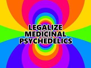MEME - Legalize Medicinal Psychedelics - gvan42