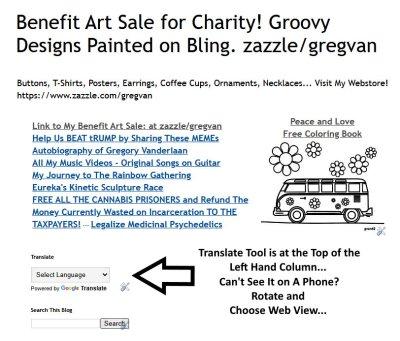 Translate Tool Screenshot - gvan42